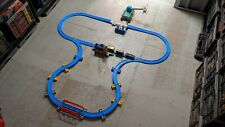 Tomy Trackmaster Thomas The Tank Engine Train Set With Train