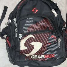 Gearbox Day Backpack Pre-Used Good Condition