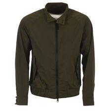 HUGO BOSS Jacket Green Lightweight Size 56 / 46R RRP £269 MA 204