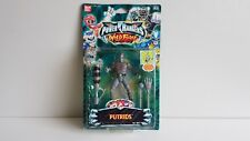 Power Rangers Wild Force - PUTRIDS Bandai Action Figure NEW MOC 2002