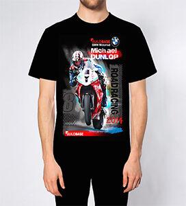 New  Michael Dunlop T'Shirt