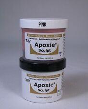 APOXIE SCULPT - Pink Color 1 pound