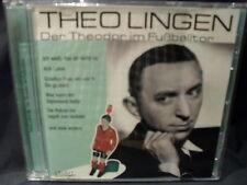 Theo Lingen - Der Theodor Im Fußballtor