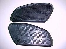 Triumph Knee Pad Set, T100/T120 68-70