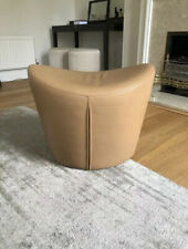 Bo Concept RICO Footstool LEATHER