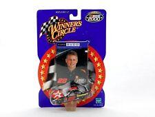 2000 Nascar #28 Ricky Rudd Winners Circle 1/64 Scale Car w/Collector Card