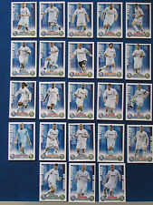 Topps Match Attax Cards - Lot of 23 - Bolton Wanderers - 2007/08 - Red Back