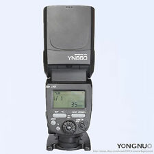Yongnuo YN660 Flash Speedlite for Nikon Canon Olympus Panasonic Pentax Sony/560