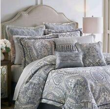 Croscill Seren 4 Piece Queen Comforter Set