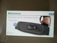 MEDISANA ABDOMINAL MUSCLE STIMULATION DEVICE