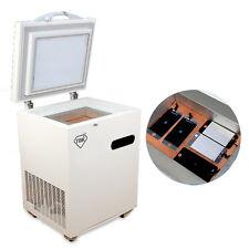 -140℃ Freezing LCD Separator Machine High Efficient Curved Screen Repair 110V