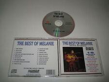 Melanie/The Best of Melanie (Castle/MAT CD 276) CD Album
