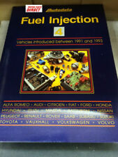 Autodata Car Manuals & Literature Technical Guides