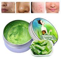 Natural Aloe Vera Gel 100% PURE ORGANIC 30g - Soothing Gel Moisturizer Anti-Acne