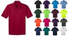 Port Authority Mens Silk Touch Dri-Fit Golf Polo Shirt Size XS-4XL NEW K540
