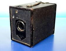 Agfa Box Kamera camera Rollfilmkamera Photographica - (91598)