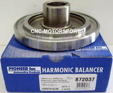 Pioneer 872037 Chrysler Mopar 318 340 SFI Race Harmonic Balancer Damper