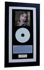 HAYLEY WESTENRA Treasure CLASSIC CD TOP QUALITY FRAMED+EXPRESS GLOBAL SHIPPING +