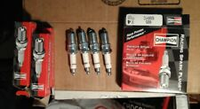 Champion Spark Plugs #S59YC crate late model sbc 4 Pack Circle Track IMCA UMP