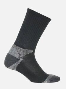 Mountain Warehouse Mens Sports Socks - Breathable Shoe Sock, Lightweight, Hiking