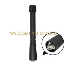 5PCS KRA-16 VHF 4Inch Antenna for KENWOOD TK260 TK270 TK272 TK280 TK290 TK2100