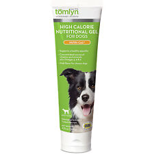 Tomlyn Nutri-Cal, Nutritional supplement for Dogs. 4.25 oz.