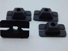 FORD SIERRA MK1 COSWORTH RS500  FRONT GRILLE RETAINING CLIPS NEW GENUINE FORD