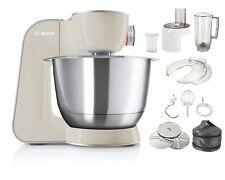 offene Ausführung UC Bosch 00269894 für Küchenmaschine MUM7 Knethaken Edelstahl