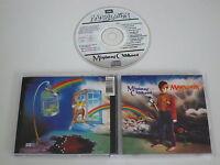 MARILLION/MISPLACED CHILDHOOD(EMI CDP 7 46160 2) CD ALBUM