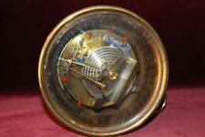 Beautiful Antique Brass Barometer