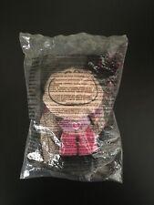 McDonald's Vintage Happy Meal Toy - Bubblegum 2003 - Disco Diva Sealed