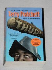 Book by TERRY PRATCHETT - Thud - A novel of discworld
