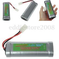 Safe 7.2V 5300mAH NiMH Sliver Rechargeable Battery For Toys Models RC Car Truck