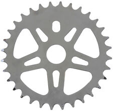 Bicycle Chainring 1 Piece SunLite 32T 1/8 BMX/Single Speed/Cruiser/Race Bike