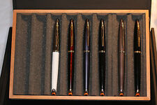 Waterman Carene Fountain Pen BRAND NEW NEVER INKED  2 color choices