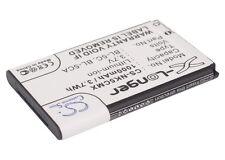 UK Battery for Sonstige Equinux tizi Mobile TV 3.7V RoHS