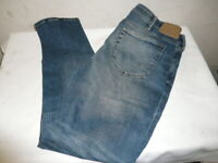 American Eagle AE Next Level High Skinny Jeans Mens Size 38x32
