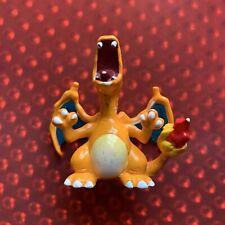Pokemon TOMY Charizard Figure, Vintage 1990s