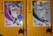 Wesley Sneijder Set Rookie Cards nº 480 503 Megacracks 07 08 MGK 2007 2008 NoPSA