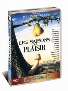 LES SAISONS DU PLAISIR [DVD] - NEUF