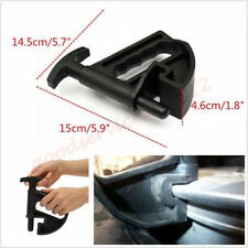 2 Pcs Black Car SUV Tire Exchanger Changer Bead Clamp Drop Center Hand Pull Tool