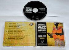 Festival Jazz de Montreal - Compilation Jazz 2002 (Cd, Compact Disc)