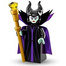 "COLLECTIBLE MINIFIGURE Lego Disney Series "" MALEFICENT ""  71012 Genuine Lego"
