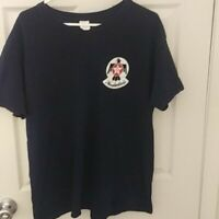 us air force thunderbirds T Shirt Size Large