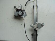 NISSAN NOTE E11 2008 N/S WINDOW REGULATOR/MECH ELECTRIC (FRONT PASSENGER SIDE)