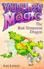 Good, The Bad-tempered Dragon (Young Hippo Magic), Lennon, Joan, Book