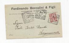 3995-BEVAGNA-FERDINANDO BOCCOLINI E FIGLI