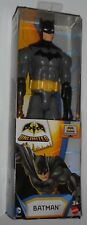 "Mattel Batman Unlimited 9 Points Of Articulation 12"" Action Posable Figure Toy"