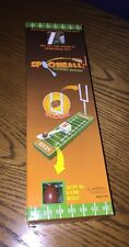 Officially Licensed~Spoonball ~GridIron Edition Game