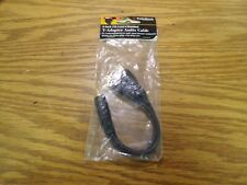 """NEW Radioshack 4"""" Y Adapter Audio Cable 420-2536   *FREE SHIPPING*"""